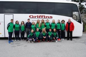 Limerick Camoige Team (1)